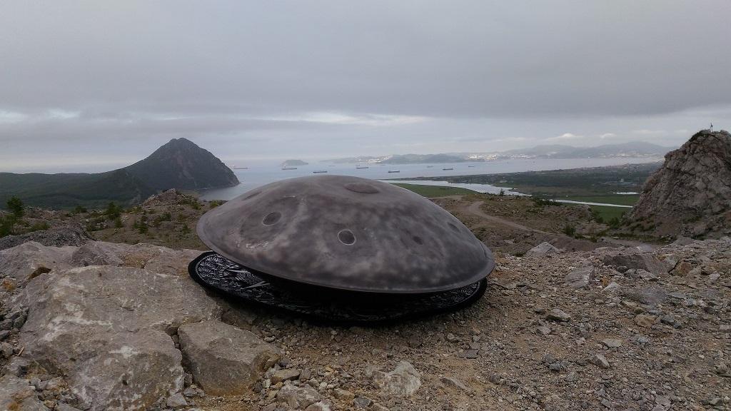 Гора Брат г.Находка
